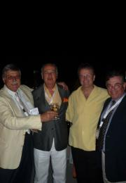 ΚΩΣ - IMARF με τον Αλέξανδρο Ραπίδη, Joulian Pribaz
